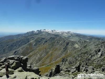La Mira - Los Galayos (Gredos);excursiones desde madrid de un dia senderismo navacerrada viajes febr